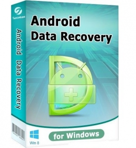 Tenorshare Android Data Recovery 5.1.0.0 RePack by вовава [En]