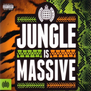 VA - Ministry Of Sound: Jungle Is Massive