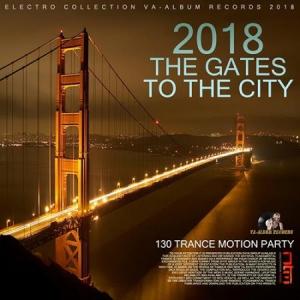 VA - The Gates To The City