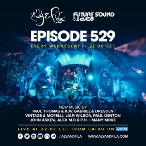 VA - Aly & Fila - Future Sound of Egypt 529