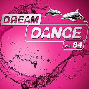 VA - Dream Dance Vol.84