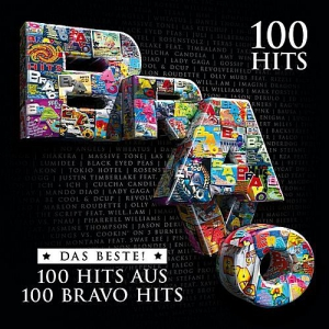 VA - Bravo 100 Hits – Das Beste Aus 100 Bravo Hits