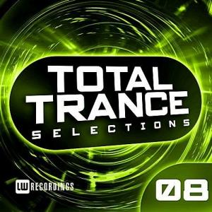 VA - Total Trance Selections Vol.08