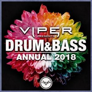 VA - Drum & Bass Annual 2018 Sampler (Viper Presents)