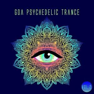 VA - Goa Psychedelic Trance Vol.2