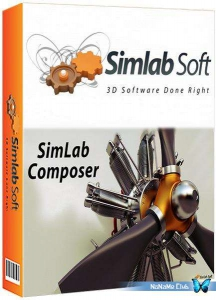 Simulation Lab Software SimLab Composer 8 8.2.1 [En]