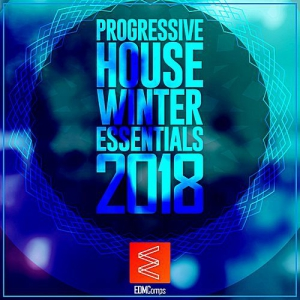 VA - Progressive House Winter Essentials