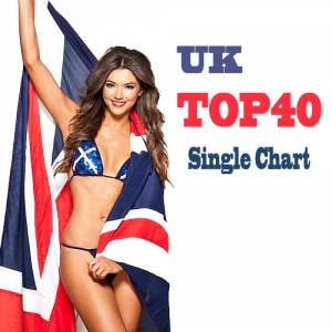 VA - The Official UK Top 40 Singles Chart 12.01.2018