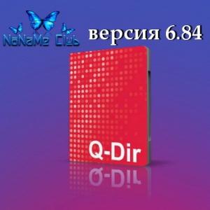 Q-Dir 6.98.1 + Portable [Multi/Ru]