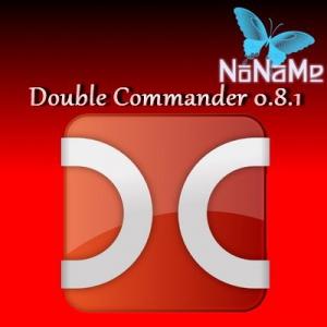 Double Commander 0.9.8 Beta Build 8947M + Portable [Multi/Ru]