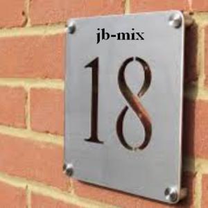 JB-Mix 18