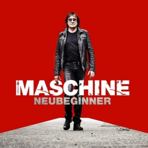Maschine (Dieter Birr of Puhdys) - Neubeginner