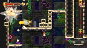 (Linux) Iconoclasts