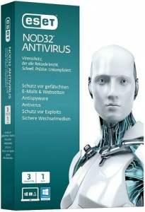 ESET NOD32 Antivirus 13.2.16.0 [Multi/Ru]