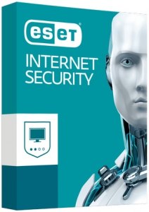 ESET Internet Security 11.1.54.0 [Multi/Ru]