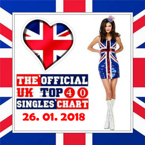 VA - The Official UK Top 40 Singles Chart [26.01]