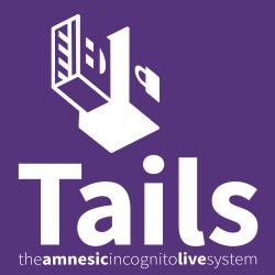Tails 3.5 [анонимный доступ в сети] [amd64] [2018] 1xDVD 3.5 [amd64] 1xDVD