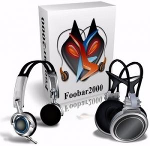 foobar2000 1.3.19 Final DarkOne + DUIFoon by MC Web [Ru]