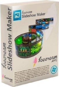 Icecream Slideshow Maker PRO 3.31 RePack (& Portable) by TryRooM [Multi/Ru]