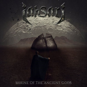 Iahsari - Shrine Of The Ancient Gods