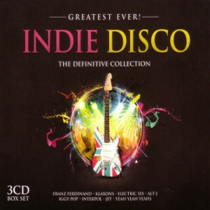 VA - Greatest Ever Indie Disco: The Definitive Collection