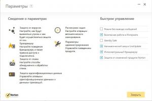 Norton Internet Security 22.17.3.50 [Ru]