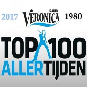 VA - De Top 100 Aller Tijden 1980 (Radio Veronica)