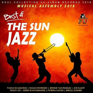 VA - Best Of The Sun Jazz