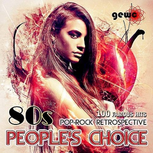 VA - Peoples Choise: Pop Rock Retrospective