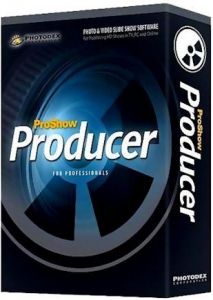 Photodex ProShow Producer 9.0.3793 Portable by TryRooM [Ru]