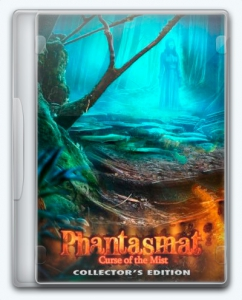 Phantasmat 10: Curse of the Mist