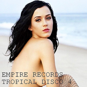 VA - Empire Records - Tropical Disco 4