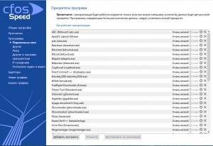 cFosSpeed 11.04 Build 2440 RePack by elchupacabra [Multi/Ru]
