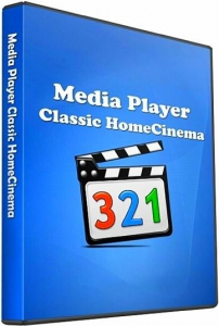 Media Player Classic Home Cinema 1.9.7 RePack (& portable) by KpoJIuK [Multi/Ru]