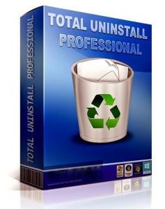 Total Uninstall 6.27.0.565 Professional Edition RePack (& Portable) by elchupacabra [Multi/Ru]