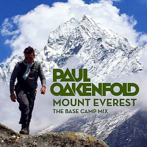 VA - Mount Everest: The Base Camp Mix (Mixed by Paul Oakenfold)