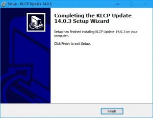 K-Lite Codec Pack Update 15.7.3 [En]