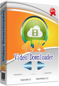 4K Video Downloader 4.7.0.2602 RePack (& portable) by elchupacabra [Multi/Ru]