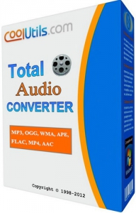 CoolUtils Total Audio Converter 5.3.0.162 RePack (& Portable) by ZVSRus [Ru/En]