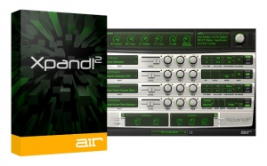 AIR Music Technology Xpand!2 2.2.7 [En]