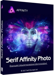 Serif Affinity Photo 1.8.3.641 RePack (& portable) by elchupacabra [Multi/Ru]