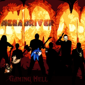 MegaDriver - Gaming Hell