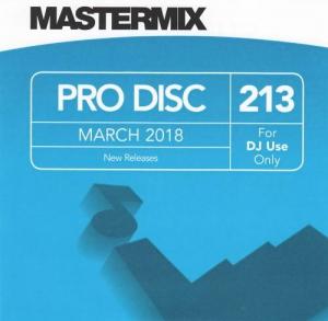 VA - Mastermix Pro Disc 213 - March