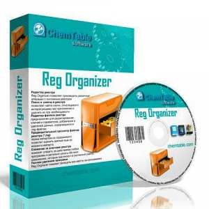 Reg Organizer 8.11 Final RePack (& Portable) by KpoJluk [Multi/Ru]