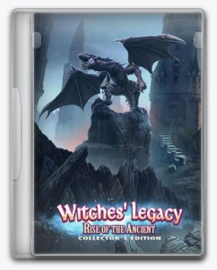 Witches Legacy: 11 Rise of the Ancient