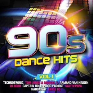 VA - 90s Dance Hits Vol.1