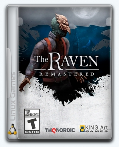 (Linux) The Raven Remastered