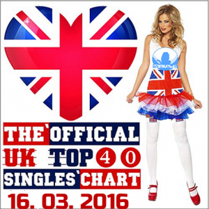 VA - The Official UK Top 40 Singles Chart [16.03]