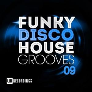 VA - Funky Disco House Grooves Vol.09