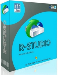 R-Studio Network Edition 8.11.Build.175357 RePack (& Portable) by TryRooM [Multi/Ru]